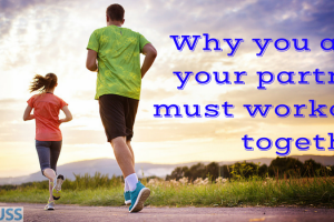 Why you and your partner should workout together TheFuss.co.uk