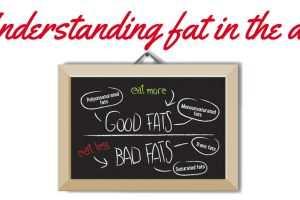 Understanding fat in the diet TheFuss.co.uk