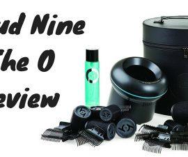 Cloud Nine The O Review TheFuss.co.uk