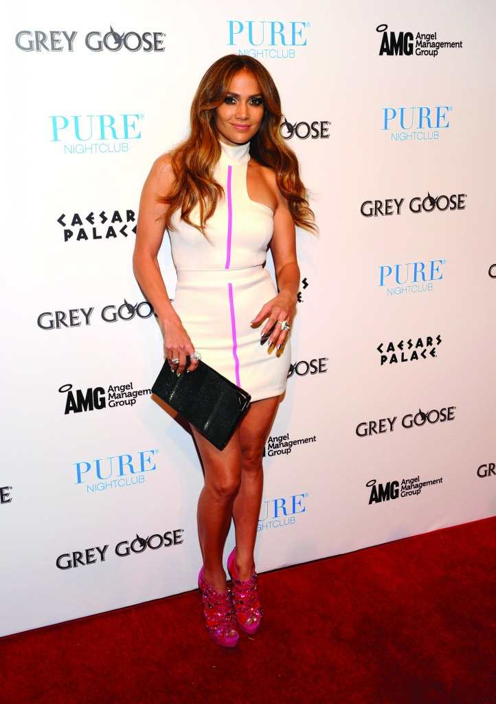 JLO admits she misses butter now that she's vegan TheFuss.co.uk