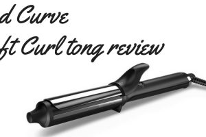 ghd Curve Soft Curl Tong review TheFuss.co.uk
