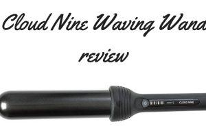 Cloud Nine Waving Wand Review TheFuss.co.uk