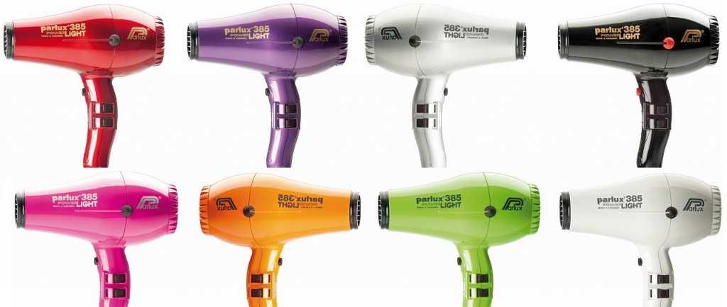 Parlux Powerlight 385 hairdryer 2