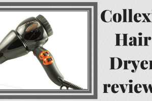 Collexia hair dryer review TheFuss.co.uk
