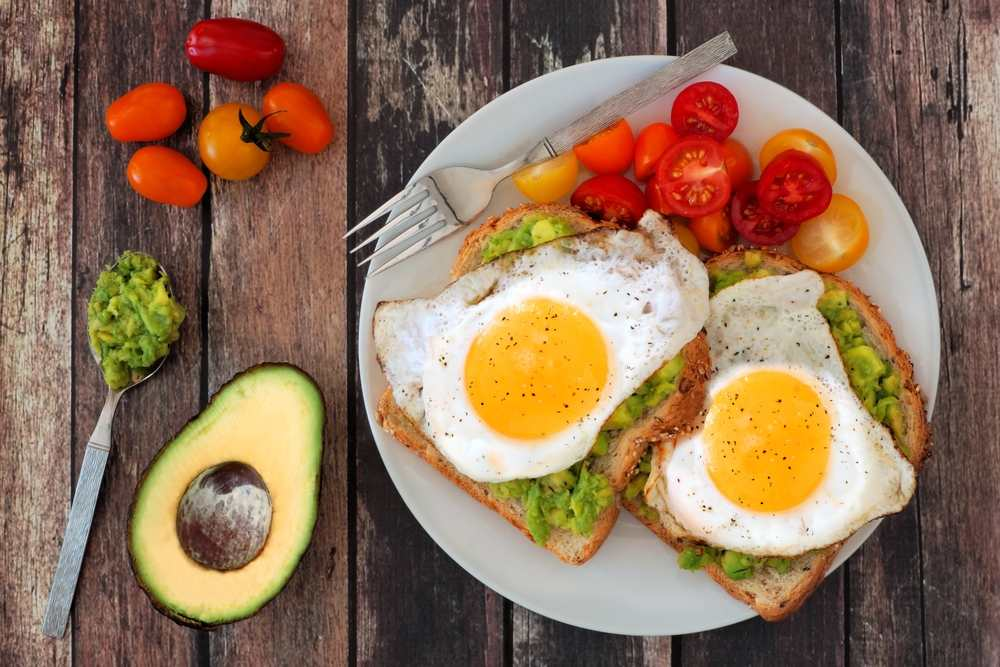 A guide to eating a healthy breakfast TheFuss.co.uk