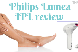 Philips Lumea IPL review TheFuss.co.uk