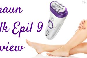 Braun Silk Epil 9 review TheFuss.co.uk
