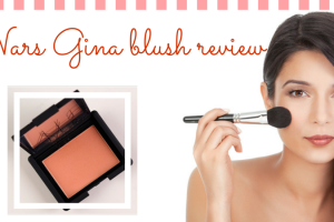 Nars Gina blush review TheFuss.co.uk