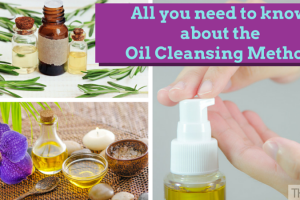 All you need to know about the Oil Cleansing Method TheFuss.co.uk