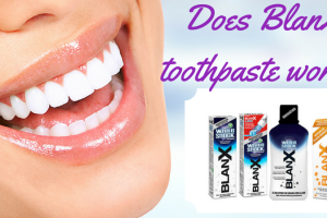 Does BlanX toothpaste work TheFuss.co.uk
