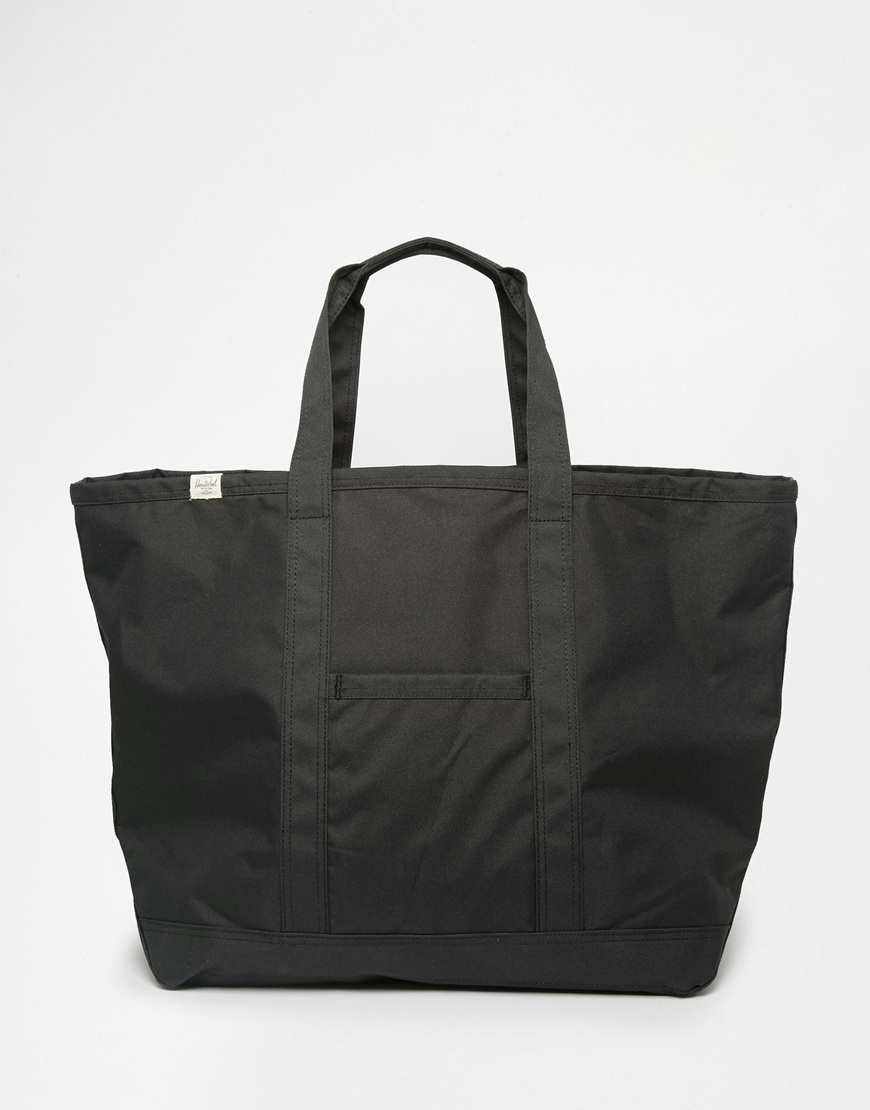 Herschel Supply Co Bamfield Tote Bag