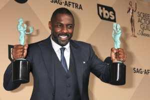 Idris Elba's upcoming movies TheFuss.co.uk