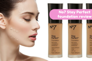 No7 Stay Perfect Foundation review TheFuss.co.uk