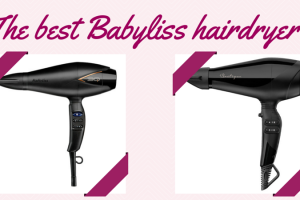 The best Babyliss hairdryer TheFuss.co.uk
