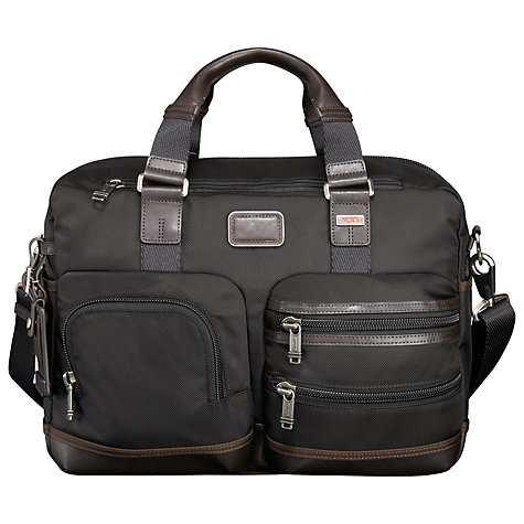 Tumi Everett Essential Tote Bag, Black
