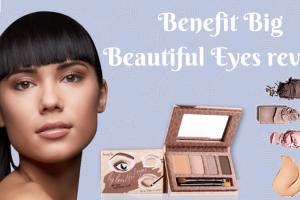 Benefit Big Beautiful Eyes review TheFuss.co.uk