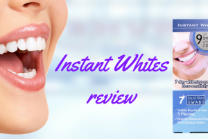 Instant Whites review TheFuss.co.uk