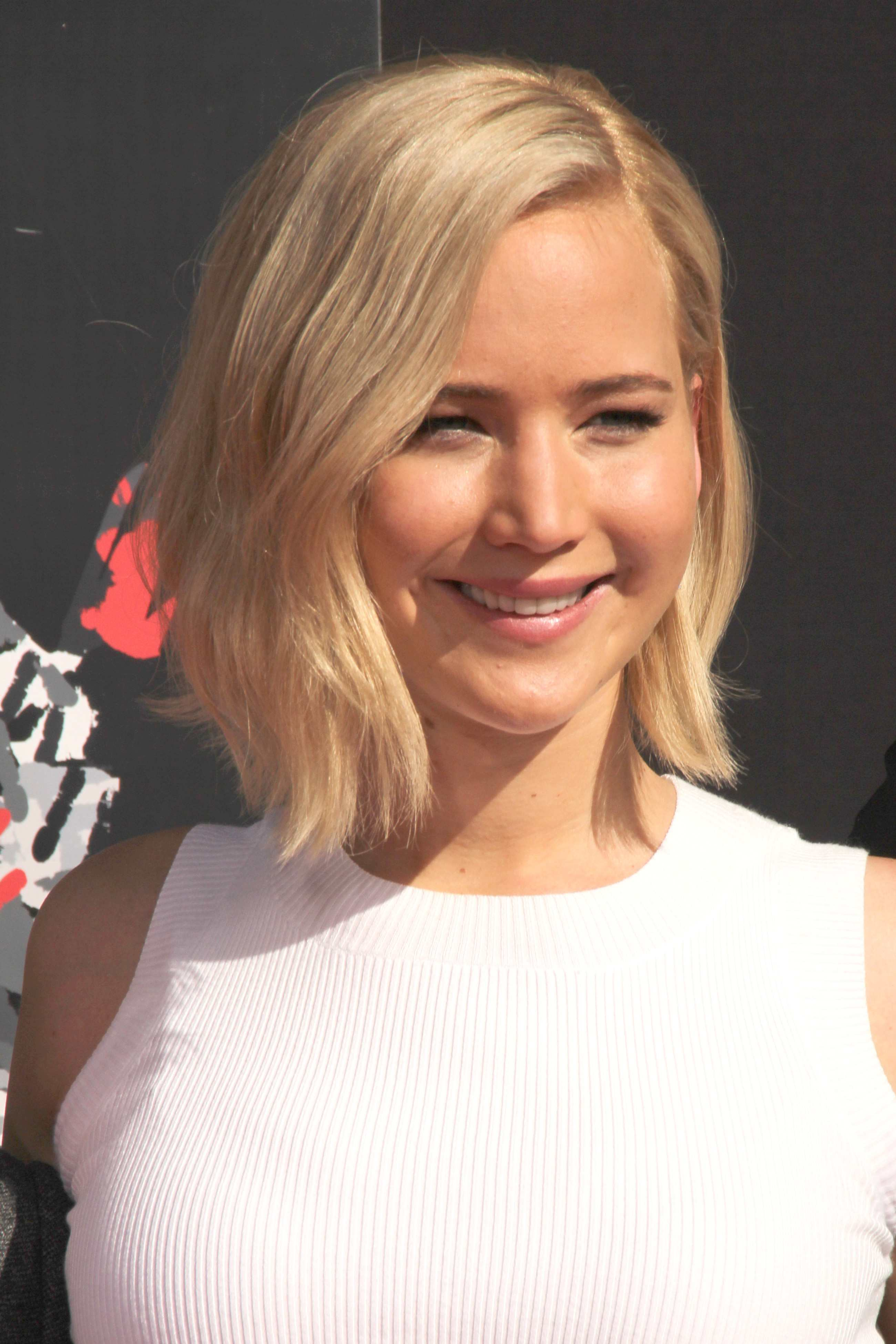 Jennifer Lawrence has talked about her struggle with anxiety TheFuss.co.uk