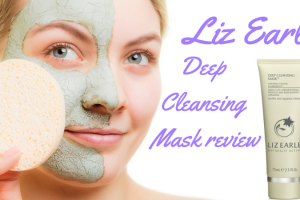 Liz Earle Deep Cleansing Mask review TheFuss.co.uk