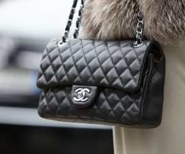 Chanel inspired handbags at a much more affordable price TheFuss.co.uk