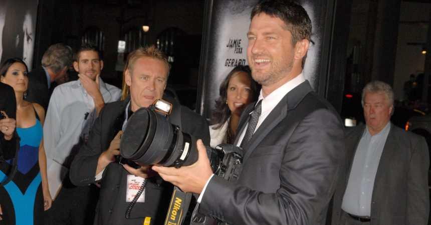 Gerard Butler's upcoming movies TheFuss.co.uk