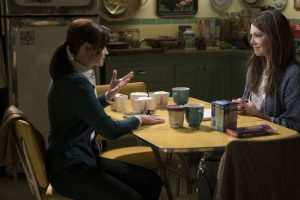 Gilmore Girls - where are they now? TheFuss.co.uk