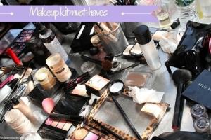 Makeup kit must haves TheFuss.co.uk