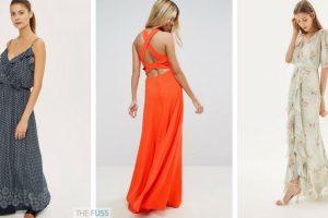 Maxi Dresses Your Summer Wardrobe Needs TheFuss.co.uk