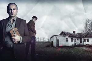 All the reasons you need to watch Outcast TheFuss.co.uk