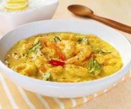 Raisukaree recipe TheFuss.co.uk