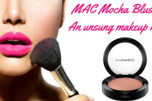 MAC Mocha Blush An unsung makeup hero TheFuss.co.uk
