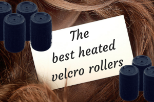 The best heated velcro rollers TheFuss.co.uk
