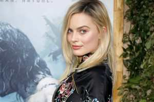 Margot Robbie has many biopic films in the pipeline TheFuss.co.uk