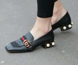 The shoe trend every woman needs in her wardrobe TheFuss.co.uk
