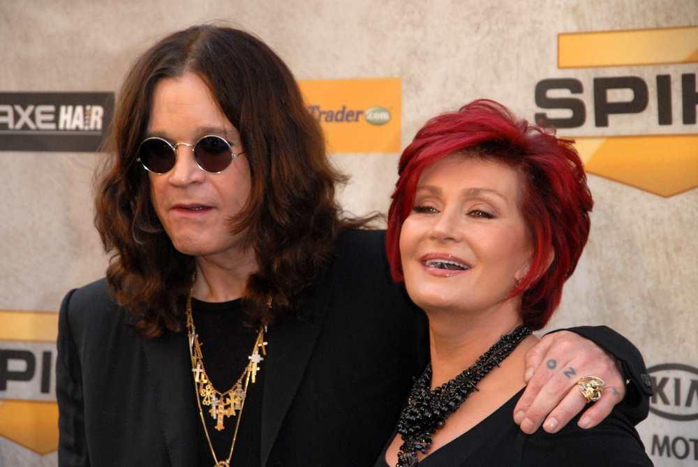 Shocking celebrity splits of 2016 so far TheFuss.co.uk