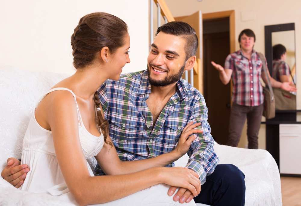 Signs your partner is cheating on you TheFuss.co.uk