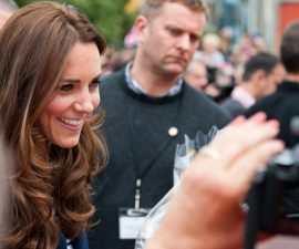 Duchess of Cambridge always provides plenty of inspiration with her style TheFuss.co.uk