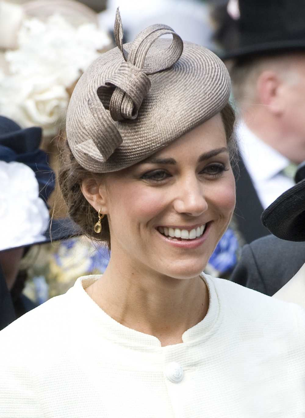Duchess Of Cambridge Jewelry Featureflash Photo Agency Shutterstock Com 2