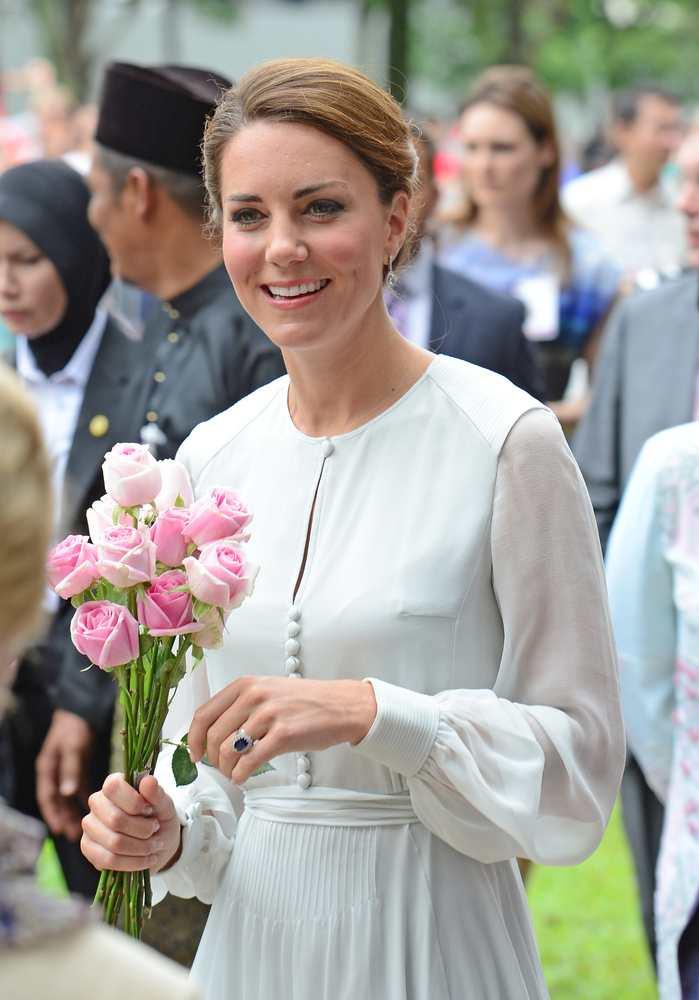 Duchess Of Cambridge Jewelry Featureflash Photo Agency Shutterstock Com 3