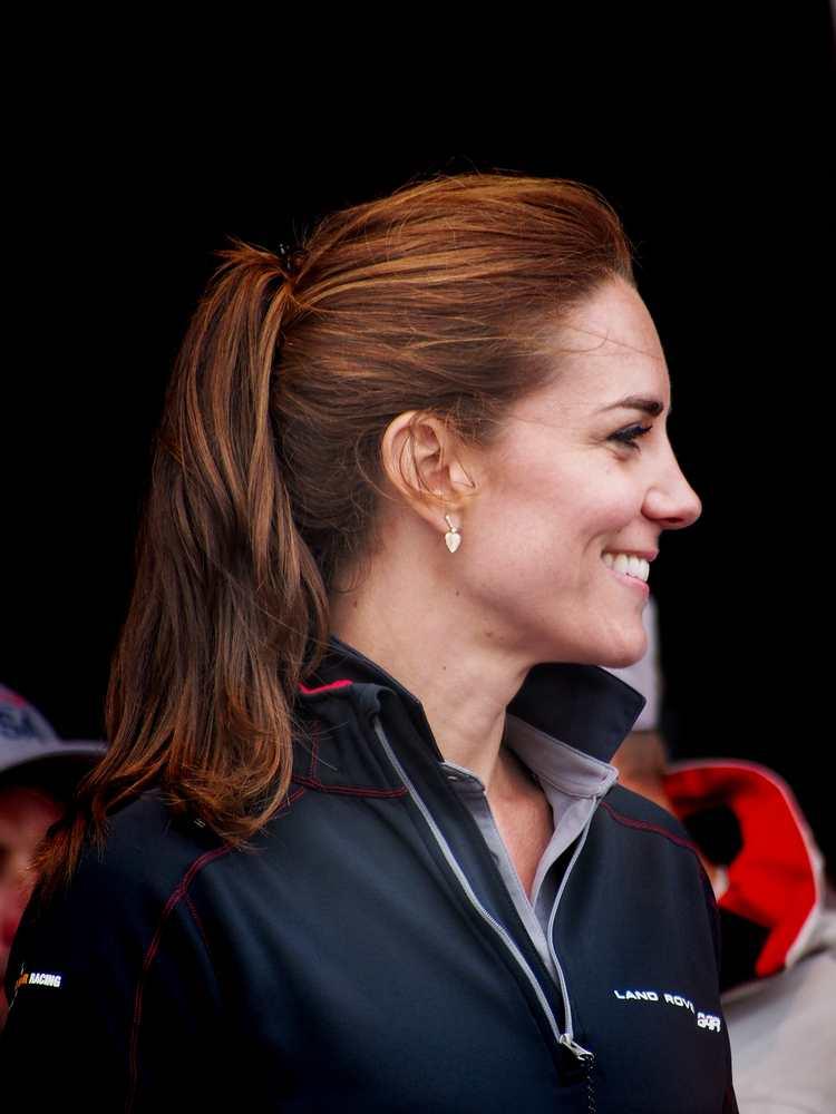 Duchess Of Cambridge Jewelry Simev Shutterstock Com