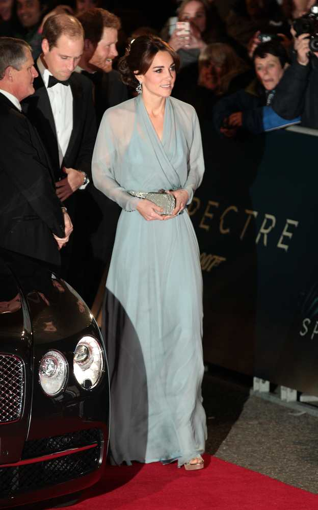 Duchess Of Cambridge Jewelry Twocoms Shutterstock Com 3