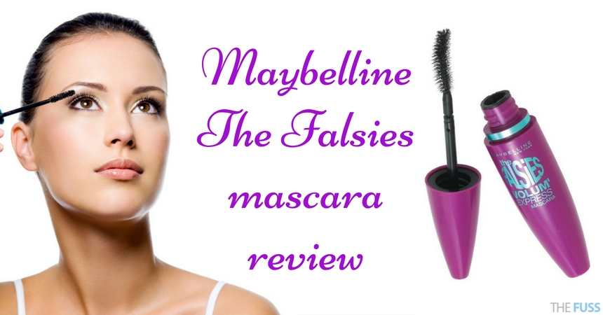 Maybelline The Falsies Mascara Review TheFuss.co.uk