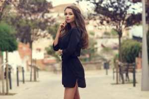 Missi London dress