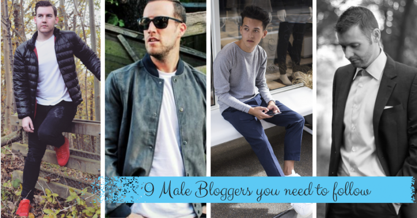 Malebloggers
