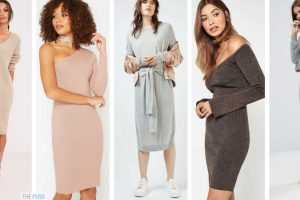 Jumper Dresses The Winter Style Must Have TheFuss.co.uk
