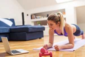 Killer Youtube workout videos under 15 minutes TheFuss.co.uk