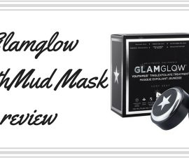 Glamglow YouthMud Mask Review TheFuss.co.uk