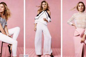 Olivia Palermo's stylish picks from Coast's newest collection TheFuss.co.uk