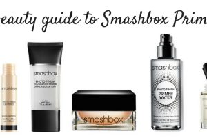 A Beauty Guide To Smashbox Primers TheFuss.co.uk