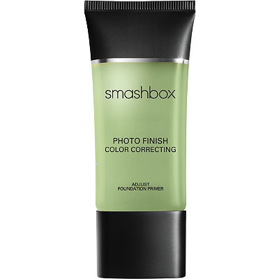 Smashbox Photo Finish Colour Corrector Primer Adjust